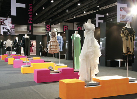 Bangkok International Fashion Fair