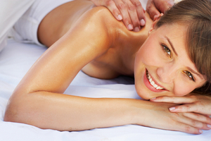 The benefits of massage have been scientifically proven