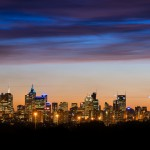 The Best Of Melbourne In Winter